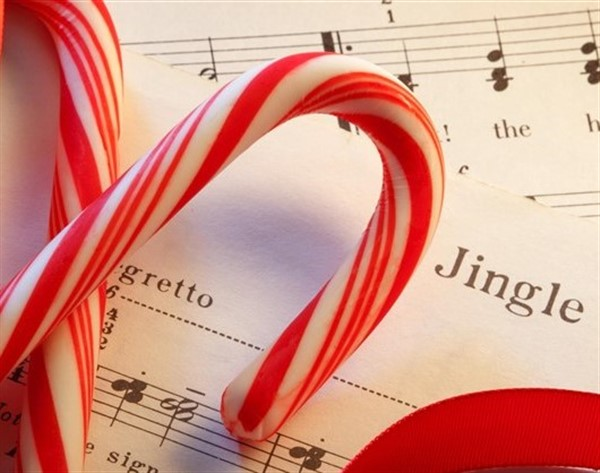 Peppermint Pops: MSO@Home with Todd Tilghman