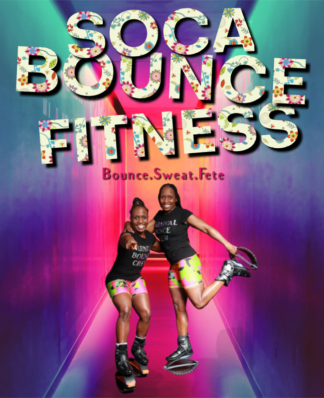 SocaBounce Fitness Class image