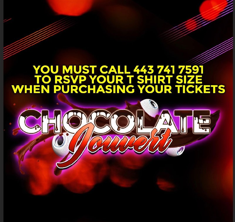 Get Information and buy tickets to Chocolate Jouvert  on www.fetefinders.com