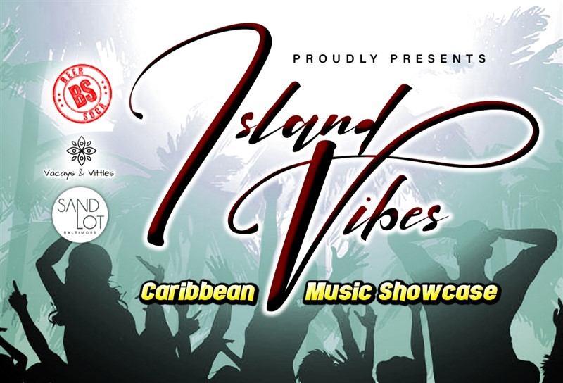 Get Information and buy tickets to Island Vibes  on www.fetefinders.com