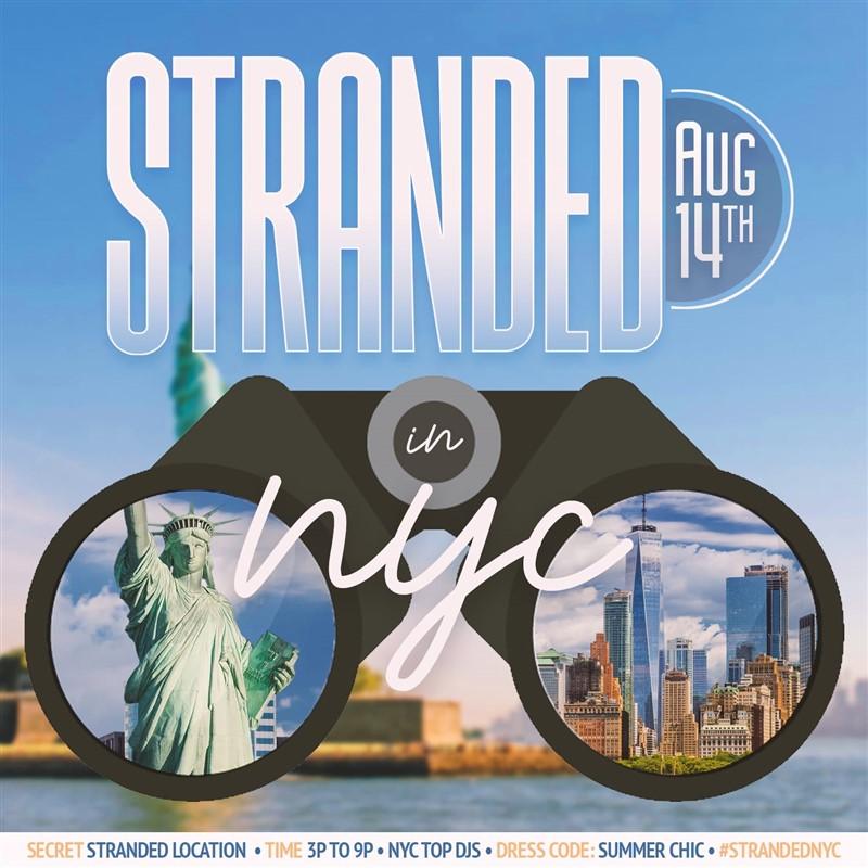 STRANDED NYC
