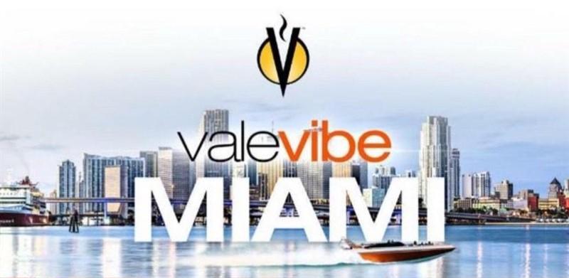 ValeVibe Miami