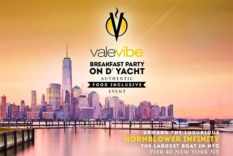 Get Information and buy tickets to ValeVibe On D