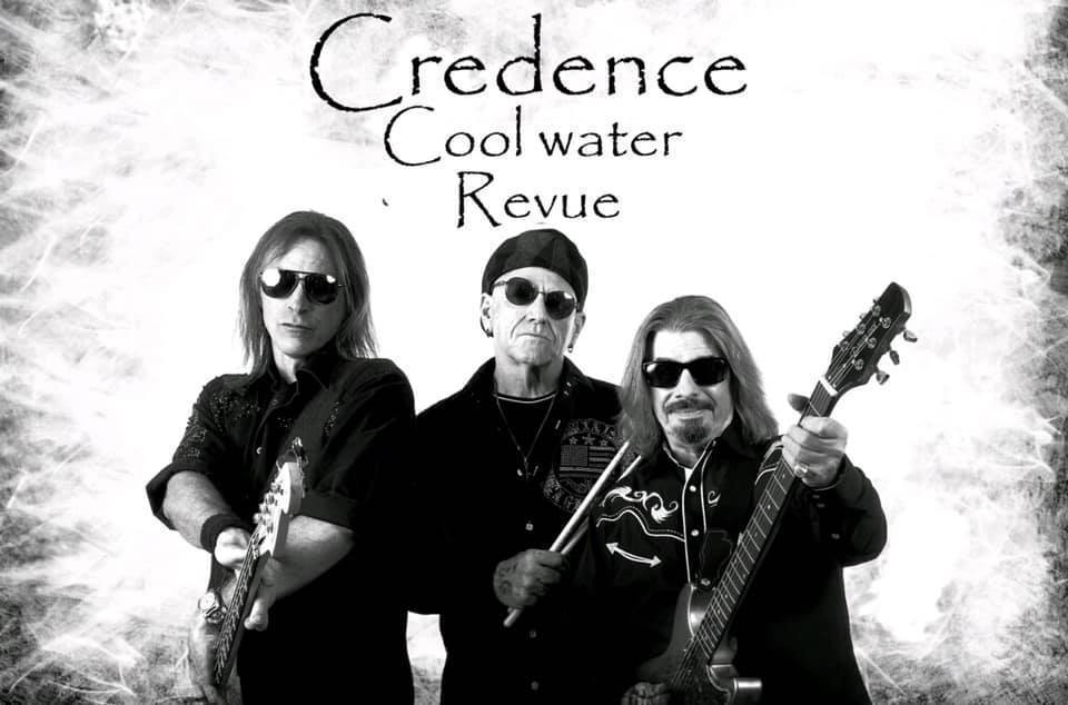 Credence Coolwater Revue  on Dec 30, 00:00@Branson Star Theater - Pick a seat, Buy tickets and Get information on The Branson Star Theater bransonstartheater