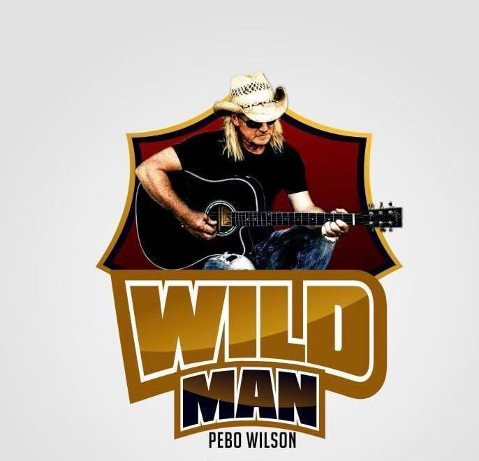 WILD MAN PEBO WILSON LIVE CONCERT EXPERIENCE on Jun 21, 00:00@Branson Star Theater - Pick a seat, Buy tickets and Get information on The Branson Star Theater bransonstartheater