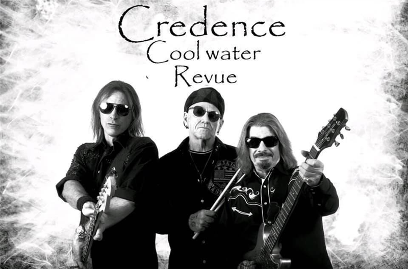 Credence Coolwater Revue