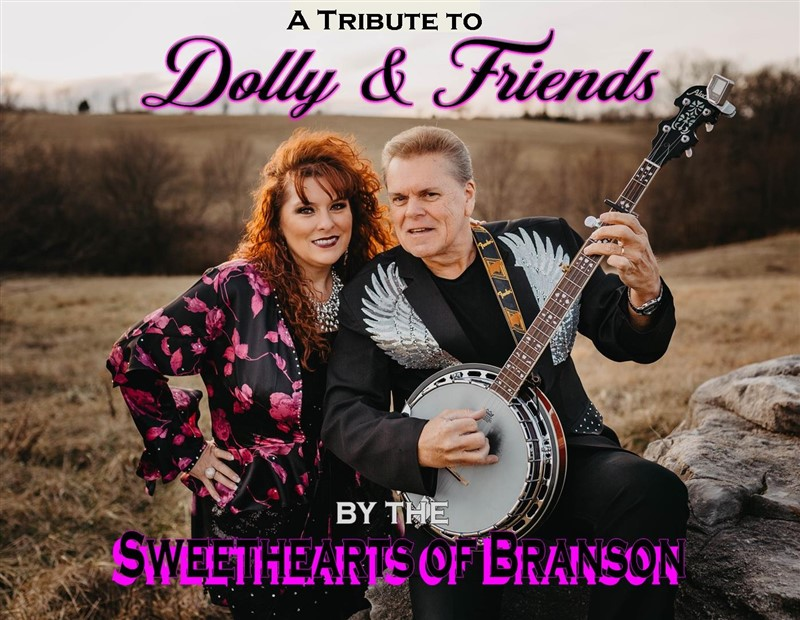 A Tribute To Dolly and Friends