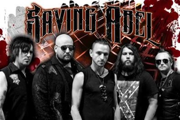 Get Information and buy tickets to Saving Abel With Nashville Roadhouse Live on The Branson Star Theater