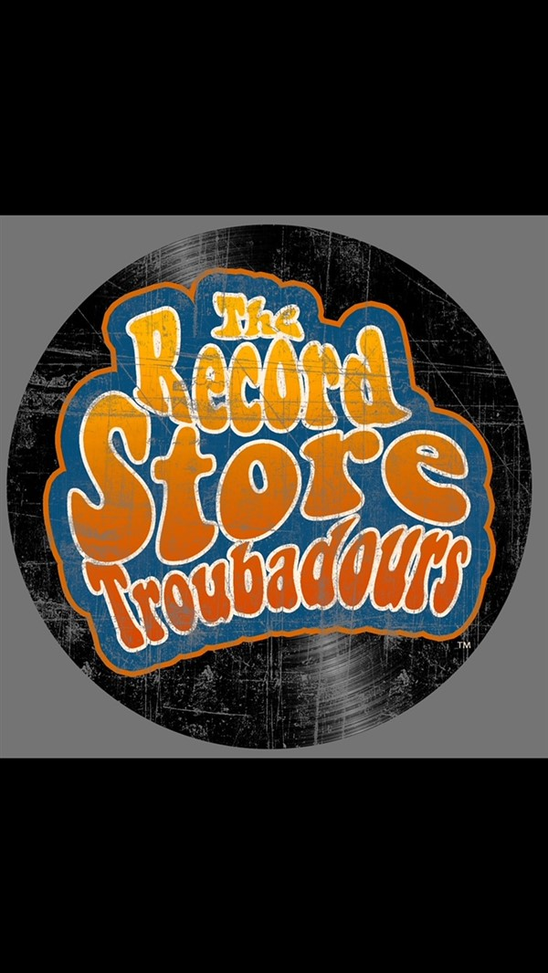 Record Store Troubadours