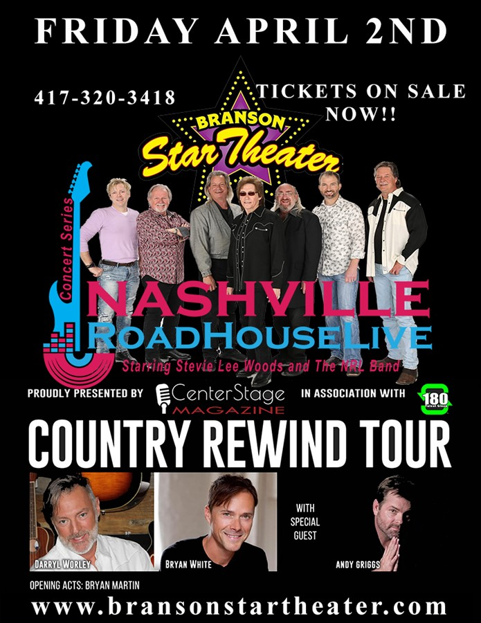 Country Rewind Tour