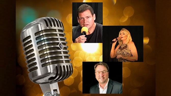 Famous Impressions with Nashville Roadhouse Live