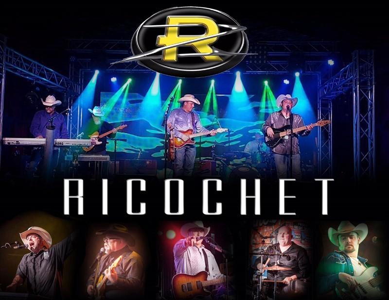 Ricochet with Nashville Roadhouse Live