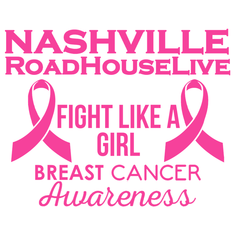Get Information and buy tickets to Nashville Roadhouse Live Breast Cancer Awareness  on The Branson Star Theater