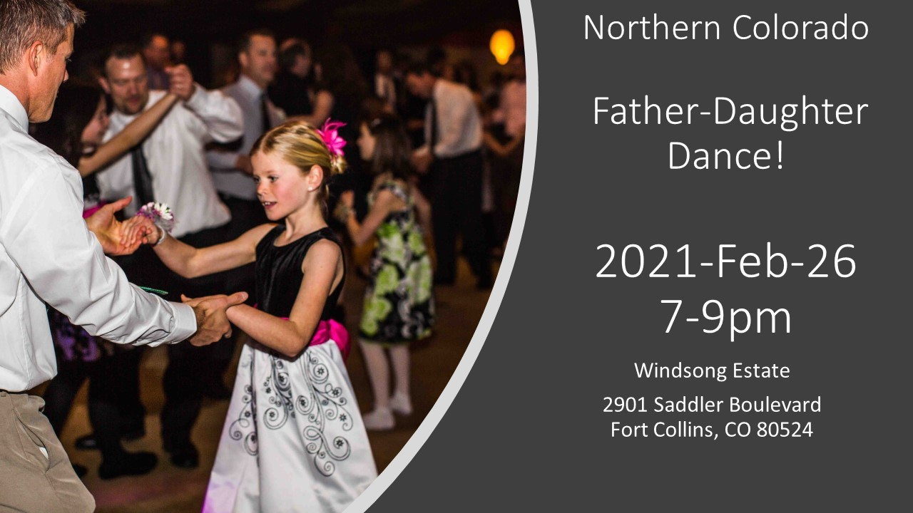 Father-Daughter Dance image