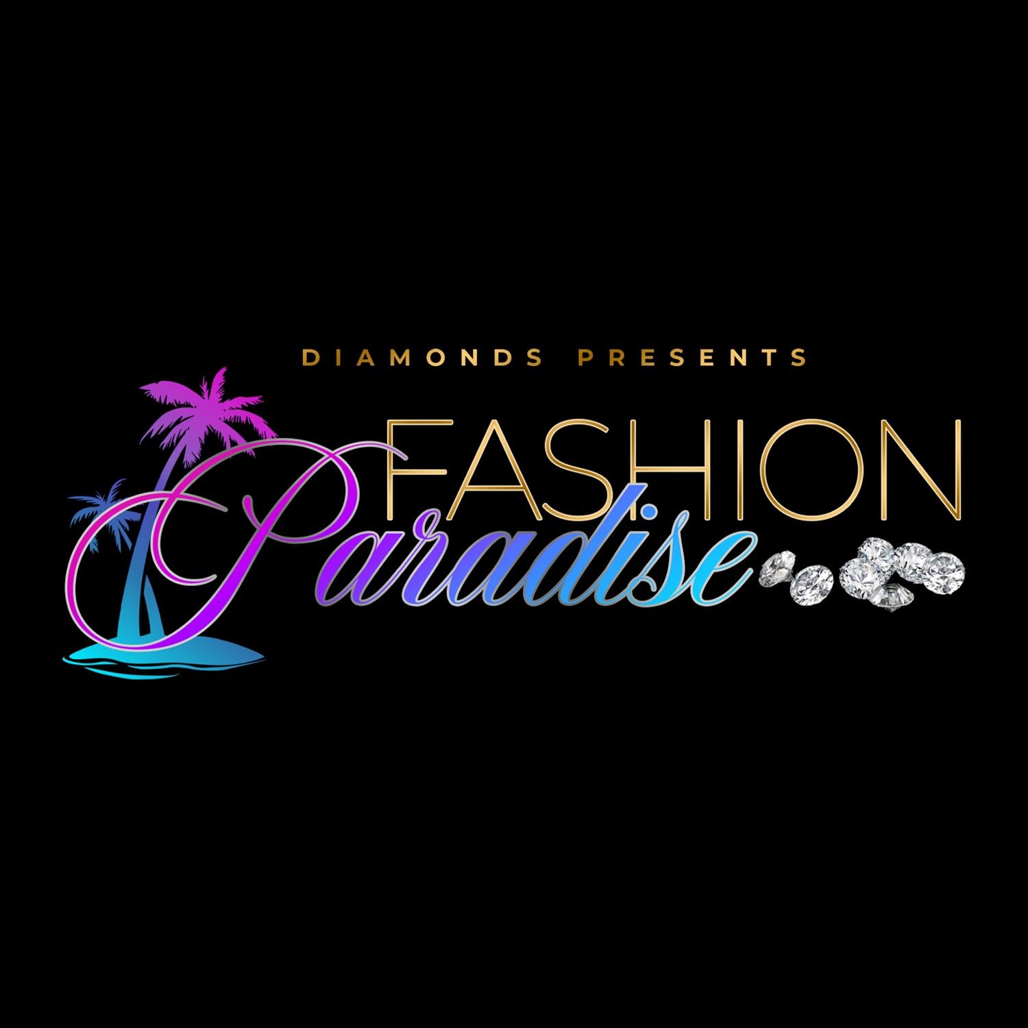 A Fashion Paradise  on Jun 19, 19:00@Lemus Banquet Hall - Buy tickets and Get information on www.diamondsdobrunch.com