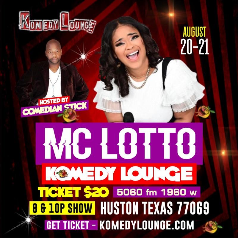 MC Lotto 8pm