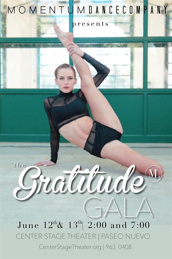 Livestream: The Gratitude Gala