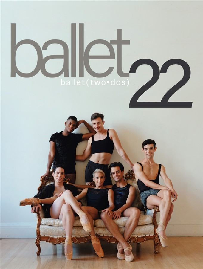 Get Information and buy tickets to The Best of Ballet22  on Center Stage Theater