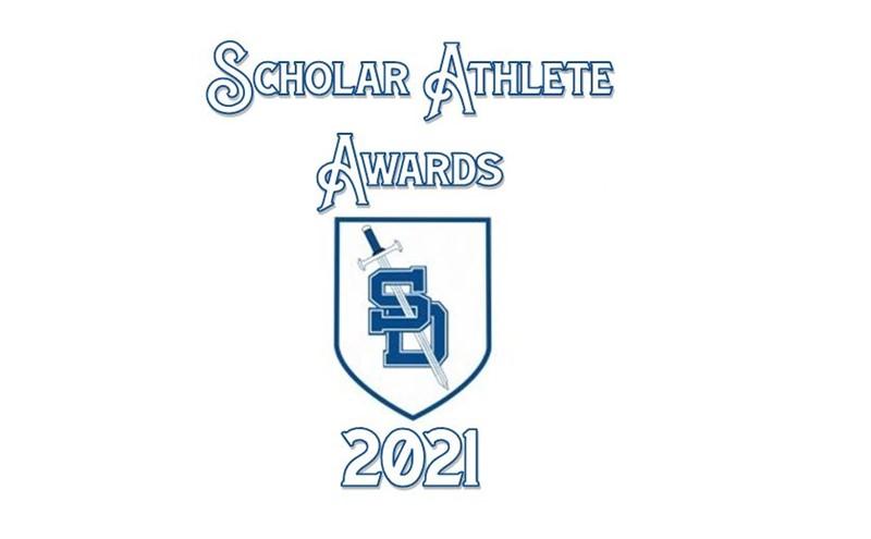 Scholar Athlete Awards