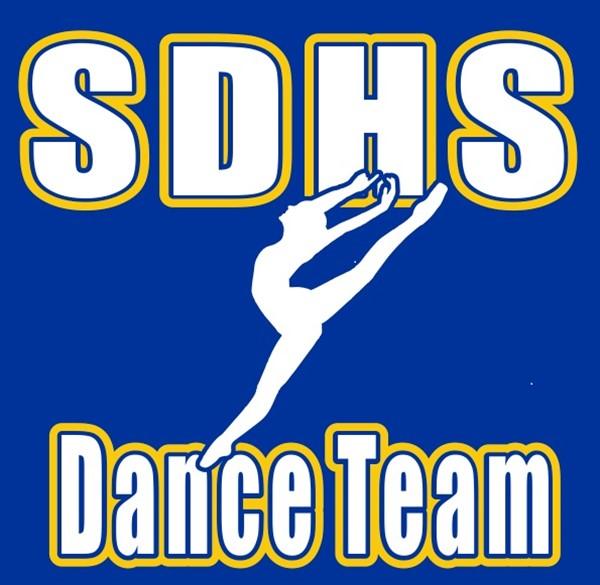San Dimas High School Dance Team Presents
