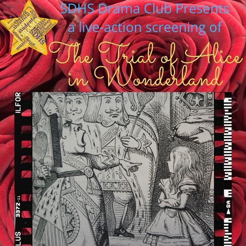 SDHS Drama Club Presents