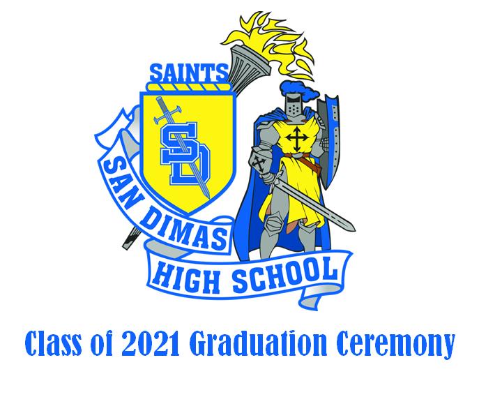 San Dimas High School Class of 2021