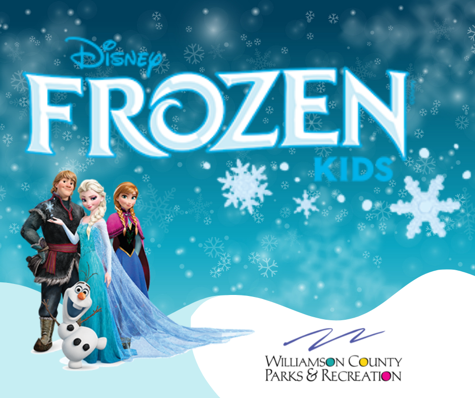 WCPR's Disney Frozen Kids- Nolensville Cast  on Nov 19, 19:00@2021 Williamson County Performing Arts Center - Pick a seat, Buy tickets and Get information on wcpactn.com wcpac