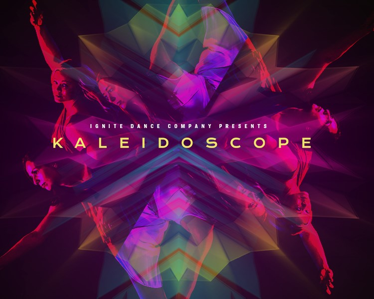 Get Information and buy tickets to Ignite Dance Company Presents Kaleidoscope on wcpactn.com