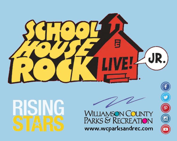 Schoolhouse Rock Live! Jr
