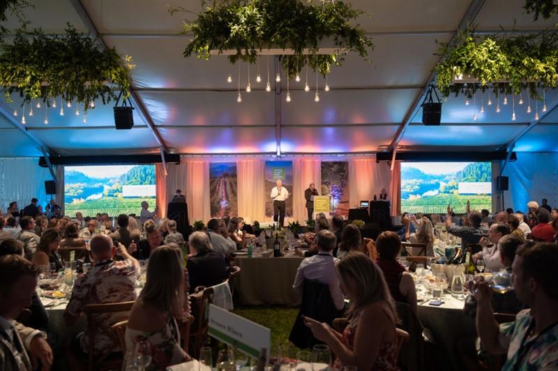 25th Annual Gala Dinner
