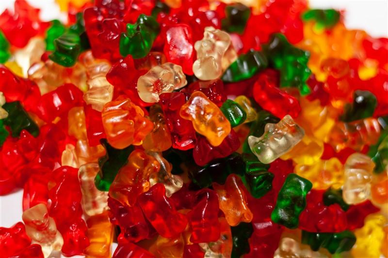 High Quality CBD Gummies Near Me