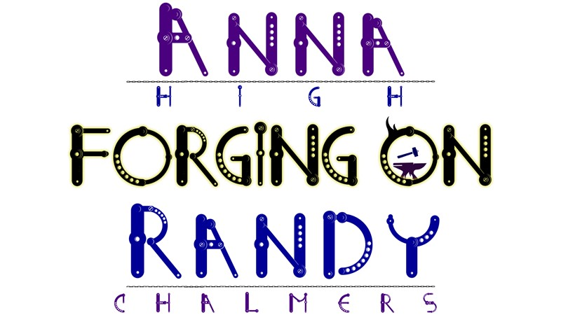 Get Information and buy tickets to Forging On Starring Anna High & Randy Chalmers on Forge Light Theatreworks
