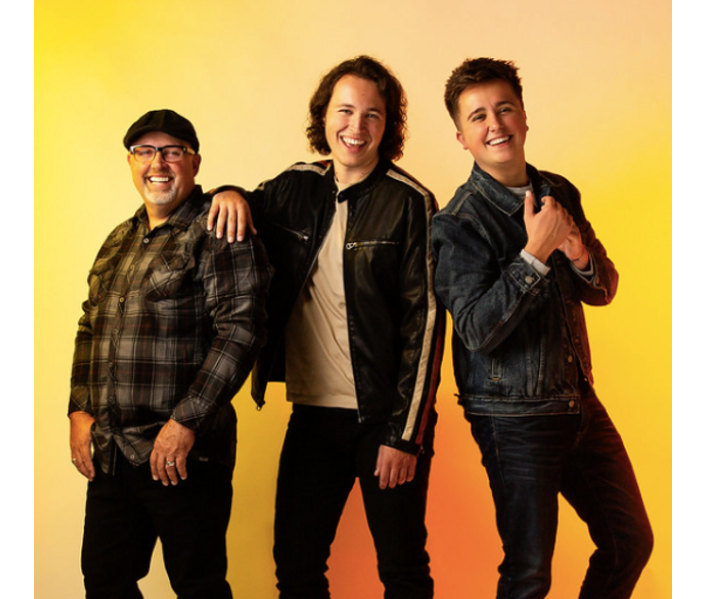 THE SOUND - Live In Concert Saturday, October 16th, 2021 on Oct 16, 19:00@Pickens County Performing Arts Center - Buy tickets and Get information on Take Part Tickets takepartickets.com
