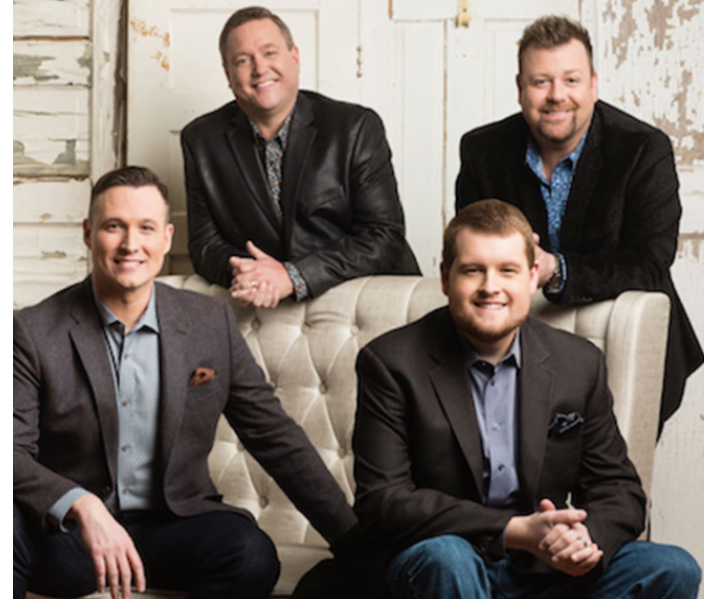 Old Paths Quartet - Live In Concert Saturday, September 25th, 2021 on Sep 25, 19:00@Pickens County Performing Arts Center - Buy tickets and Get information on Take Part Tickets takepartickets.com