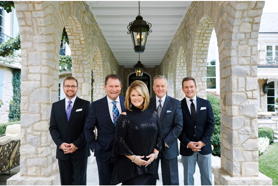 The Whisnants - Live In Concert Saturday, October 9th, 2021 on Oct 09, 19:00@Pickens County Performing Arts Center - Buy tickets and Get information on Take Part Tickets takepartickets.com