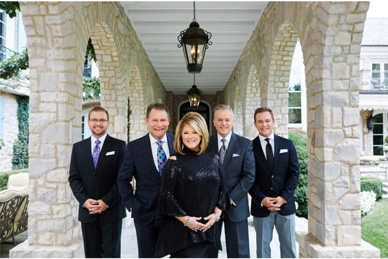 The Whisnants - Live In Concert