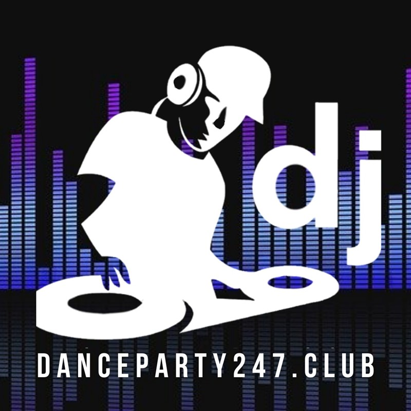 Dance Party 247 Live Stream Weekend