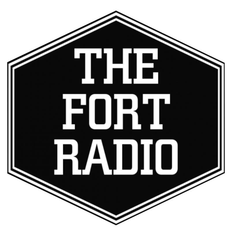 The Fort Radio Live Streamed Weekend