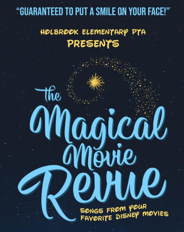 Holbrook Elementary PTA Presents