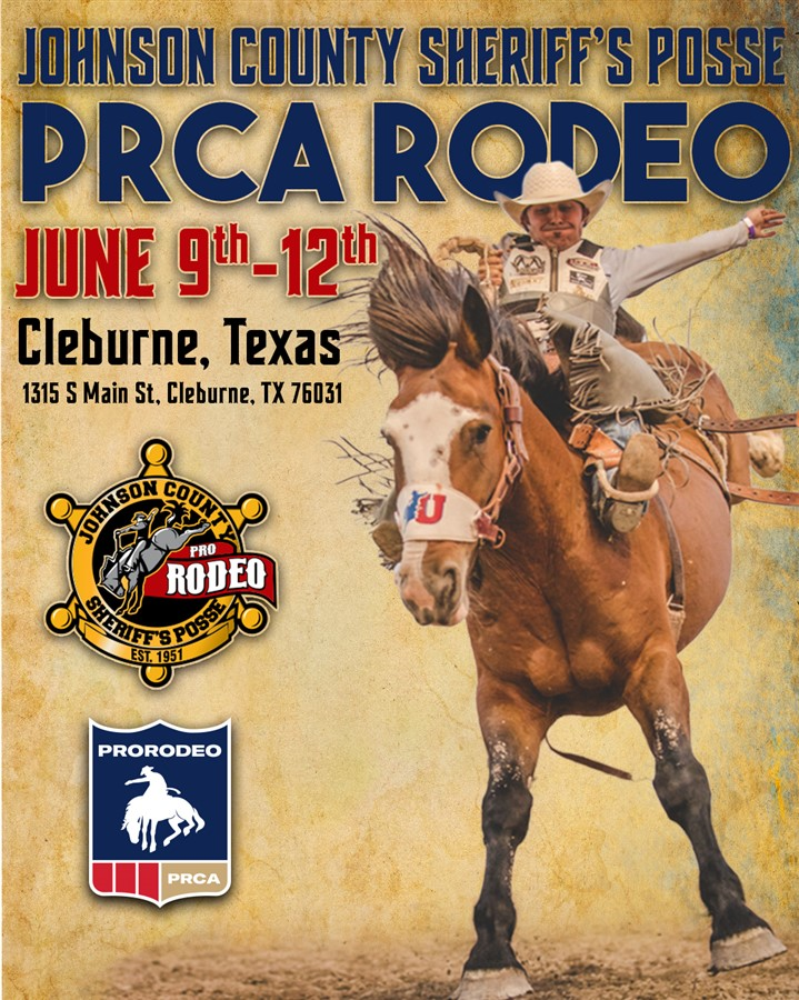 66th JCSP PRCA Rodeo