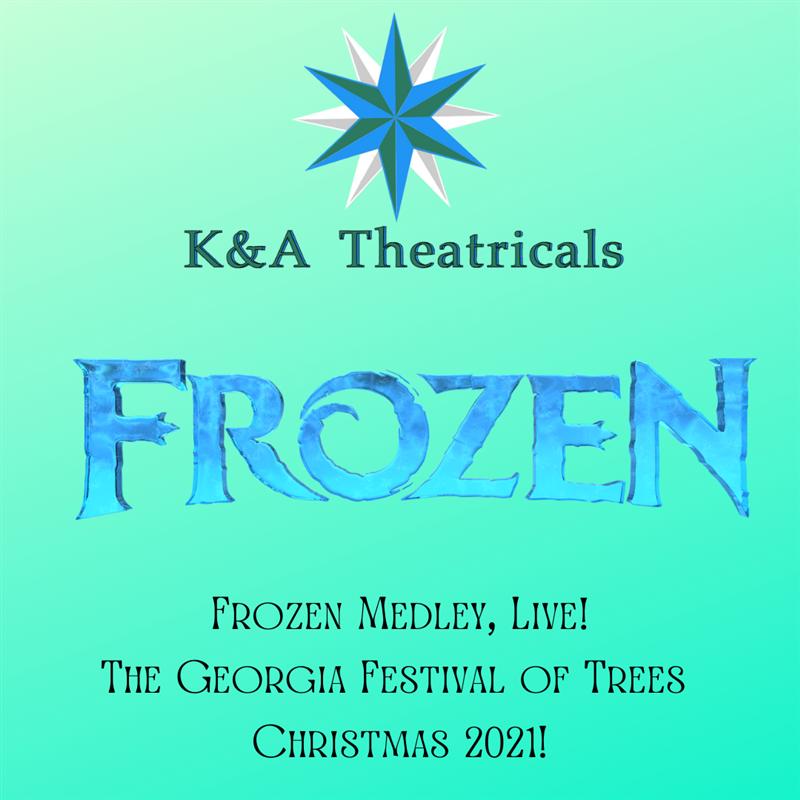 Frozen Live! Medley