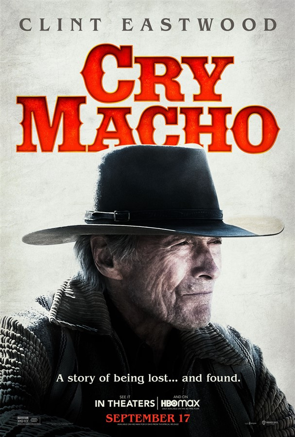 Get Information and buy tickets to Cry Macho  on Rehabilitation Support Service