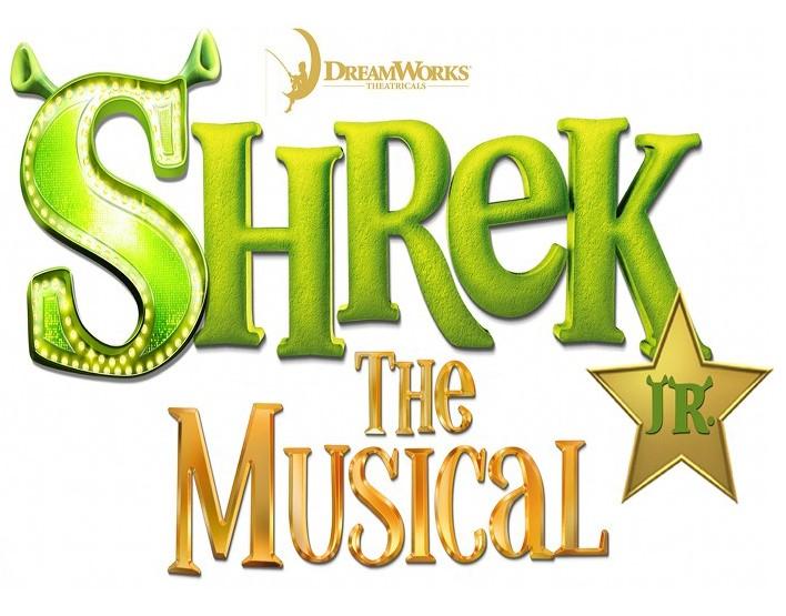 Shrek Jr - Stars 1st Show
