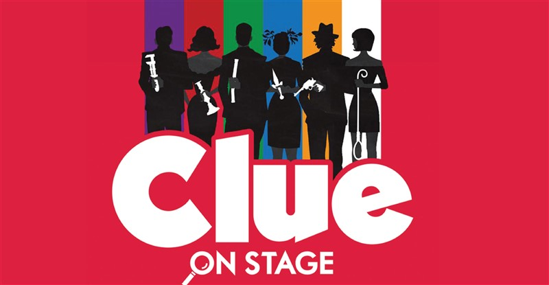 Get Information and buy tickets to Clue  on Parker Arts Academy