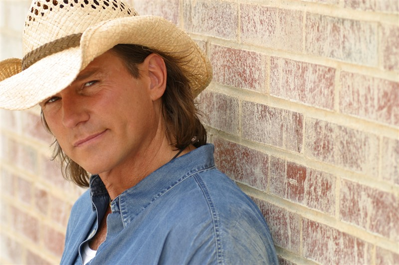 Billy Dean ( Up Close and Personal)