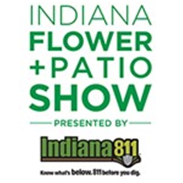 Indy Flower & Patio Show  on Mar 19, 04:00@Indiana State Fair - Pick a seat, Buy tickets and Get information on Crossroad Tours Inc. crossroadtours