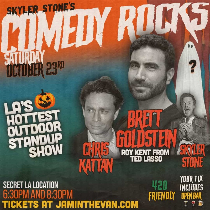 Get Information and buy tickets to Skyler Stone