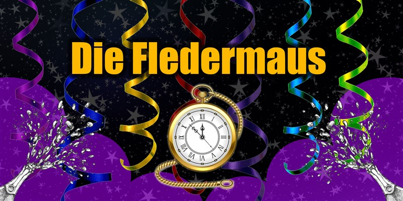 Get Information and buy tickets to Die Fledermaus Operetta by Johann Strauss Jr. on Pacific Lyric Association