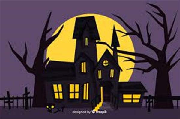 Casa embrujada
