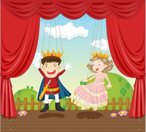 Get Information and buy tickets to A Kids Show Assigned seat event on Ticketor Demo